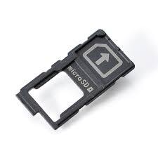 Držák (šuplík) SIM Sony Xperia Z3+ E6553 ,Z4