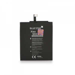 Baterie BlueStar Xiaomi Mi4i (BM33) 3030mAh Li-Polymer