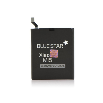 Baterie BlueStar Xiaomi Mi5 (BM22) 2910mAh Li-Polymer