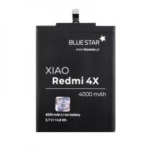 Baterie BlueStar Xiaomi Redmi 4X, Redmi 3S, Redmi 3, Redmi 3X (BM47) 4000mAh Li-ion