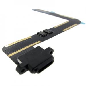 Flex iPad AIR / iPad 9.7 2018 nabíjecí konektor černá