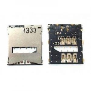 Čtečka SIM Sony Xperia Z C6603