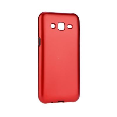 Pouzdro Jelly Case MAT Samsung G950 Galaxy S8 červená