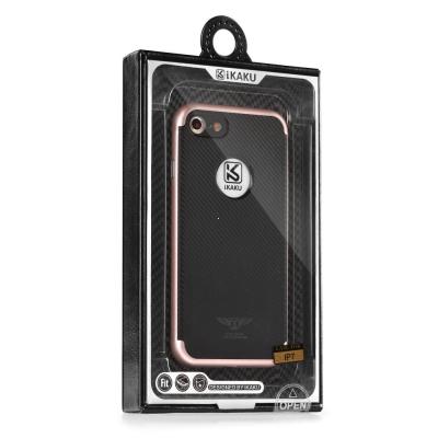 Pouzdro KAKU SILK HD Samsung J510 (J5 2016) barva černá