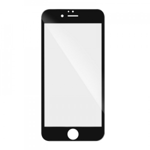 Tvrzené sklo 5D FULL GLUE Samsung J530 Galaxy J5 (2017) černá