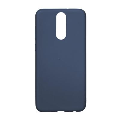 Pouzdro Forcell SOFT Xiaomi Redmi 4A tmavě modrá