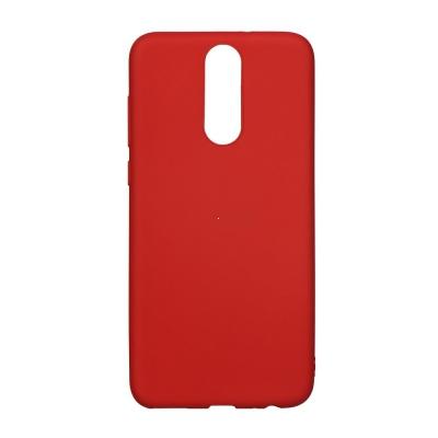 Pouzdro Forcell SOFT Xiaomi Redmi 4A červená