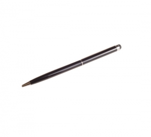 Dotykové pero (stylus) kapacitní PROPISKA barva černá