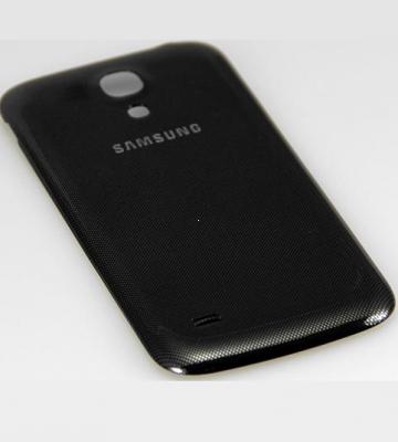 Samsung i9190, i9195 Galaxy S4 mini kryt baterie černá