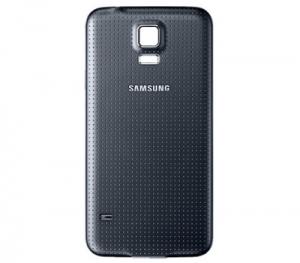 Samsung G900 Galaxy S5 kryt baterie černá