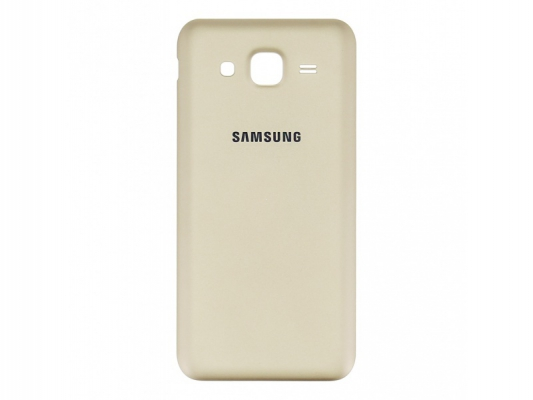 Samsung J500 Galaxy J5 kryt baterie zlatá