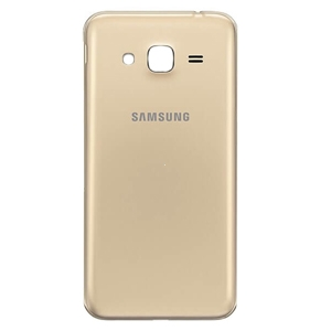 Samsung J320 Galaxy J3 (2016) kryt baterie zlatá