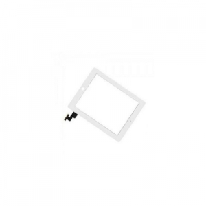 Dotyková deska Apple iPad 2  bílá OEM