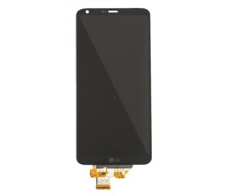 Dotyková deska LG G6 H870 + LCD černá