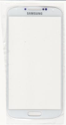 Dotyková deska Samsung i9505, i9500 Galaxy S4 bílá