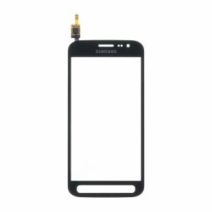 Dotyková deska Samsung G390 Galaxy Xcover 4 černá
