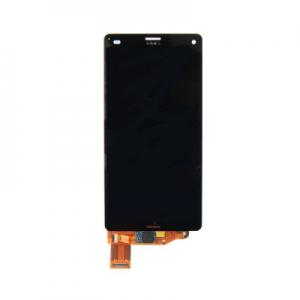 Dotyková deska Sony Xperia Z3 mini / compact D5803 + LCD černá