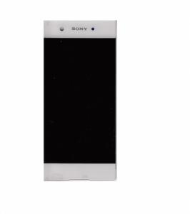 Dotyková deska Sony Xperia XA1 G3121 + LCD bílá