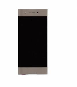 Dotyková deska Sony Xperia XA1 G3121 + LCD zlatá