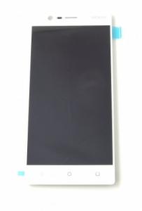 Dotyková deska Nokia 3 + LCD bílá