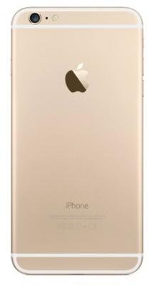 Kryt baterie + střední iPhone 6S PLUS 5,5 originál barva gold