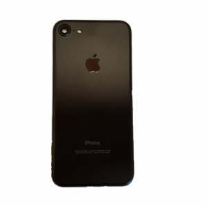 Kryt baterie + střední iPhone 7 (4,7) originál barva black