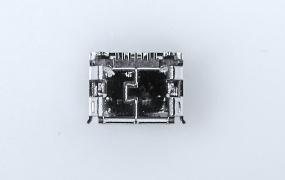 Nabíjecí konektor Samsung i9100 Galaxy S2, C3300, S5600, B7610 micro USB