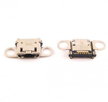 Nabíjecí konektor Samsung G920 (S6), G925 (S6 Edge), A310, A510, A710