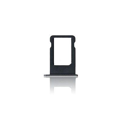 Šuplík SIM iPhone 5, 5S Barva černá
