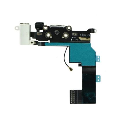 Flex iPhone SE s dobíjecím konektorem (barva bílá)