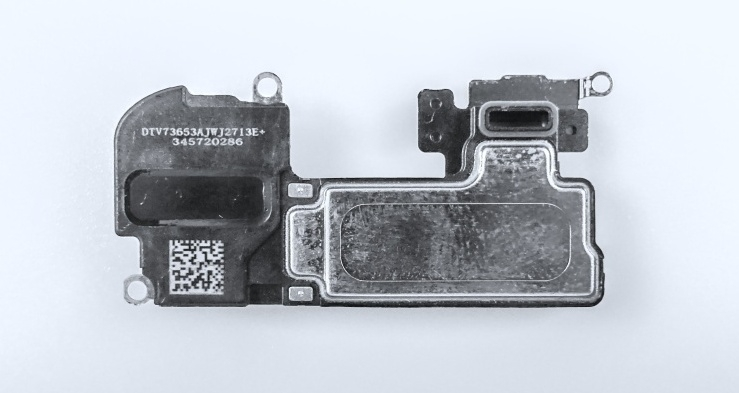 Reproduktor (sluchátko) iPhone X (5,8)