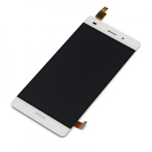 Dotyková deska Huawei P8 LITE + LCD  bílá
