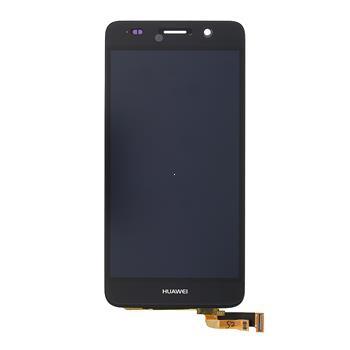 Dotyková deska Huawei Y6 + LCD černá