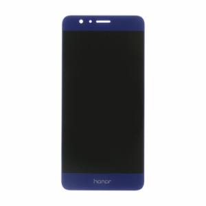 Dotyková deska Huawei HONOR 8 + LCD modrá