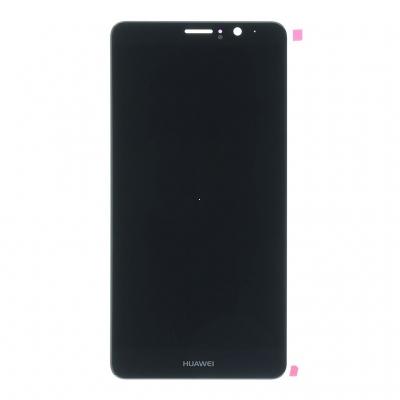 Dotyková deska Huawei MATE 9 + LCD černá