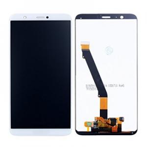 Dotyková deska Huawei P SMART + LCD bílá