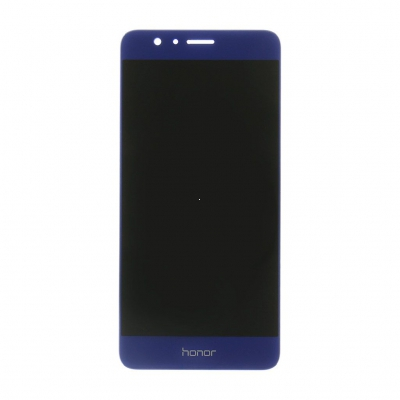 Dotyková deska Huawei HONOR 8 PRO + LCD modrá