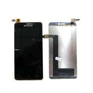 Dotyková deska Lenovo S850 + LCD černá