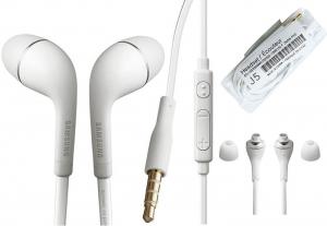 Samsung HS330 Headset Stereo 3,5mm jack (BULK) bílá originál
