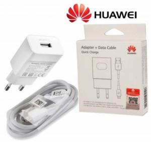Nabíječ Huawei AP32 Fast Charger 2A Typ C (blistr) bílá originál