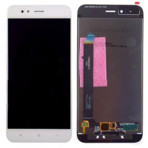 Dotyková deska Xiaomi Mi A1 + LCD bílá