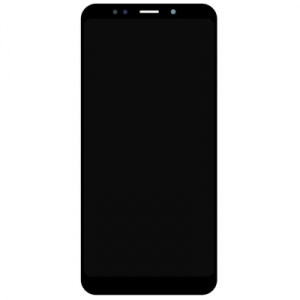 Dotyková deska Xiaomi Redmi NOTE 5 + LCD černá