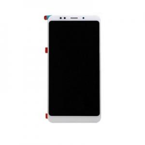 Dotyková deska Xiaomi Redmi NOTE 5 + LCD bílá