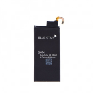 Baterie BlueStar Samsung G925 Galaxy S6 Edge EB-BG925ABE 2600mAh Li-ion.