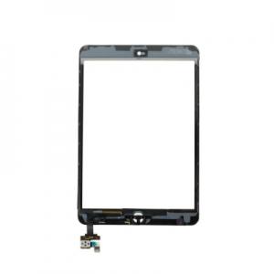 Dotyková deska Apple iPad mini, mini 2 včetně IC + tlačítko HOME bílá
