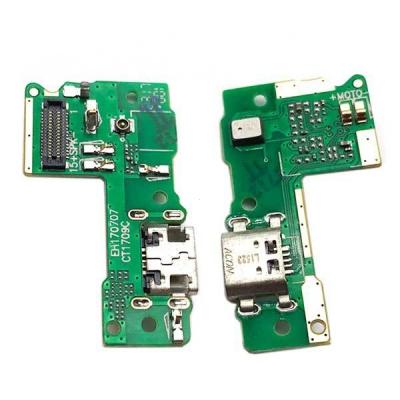 Huawei P9 LITE MINI flex nabíjecí konektor + mikrofon