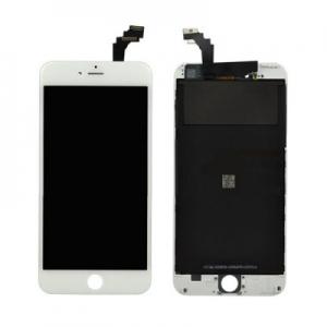 Dotyková deska iPhone 6 PLUS 5,5 + LCD bílá Class A