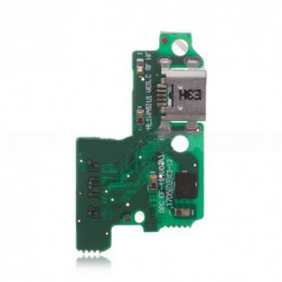 Huawei P10 LITE flex nabíjecí konektor + mikrofon
