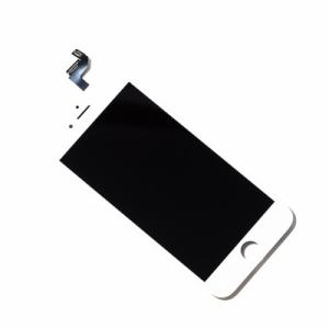 Dotyková deska iPhone 6S 4,7 + LCD bílá Class A