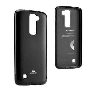 Pouzdro MERCURY Jelly Case Samsung G950 Galaxy S8 černá